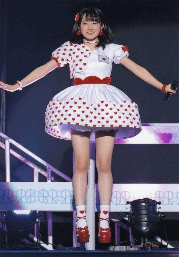 【服飾関係者大歓迎】本気で女性アイドルの衣装を語るトピ