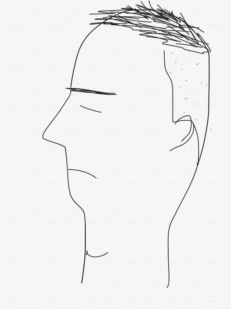 彼氏・旦那のヘアスタイル