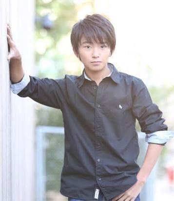 元こども店長は「もうこんな男前に」...加藤清史郎、「相棒」出演に「成長しすぎ」
