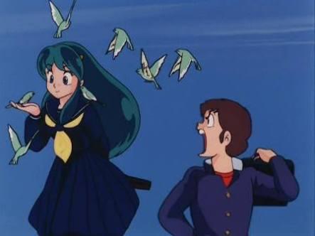再放送してほしいアニメ!
