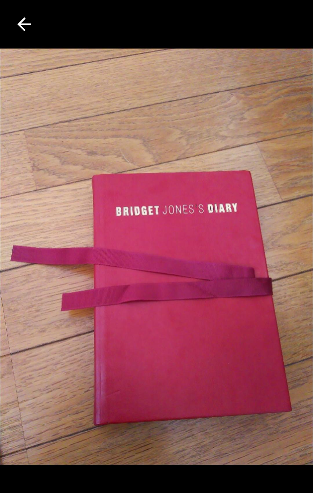 「ブリジット・ジョーンズの日記」好きな方