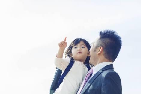 離婚後子供と父親は会っていますか?