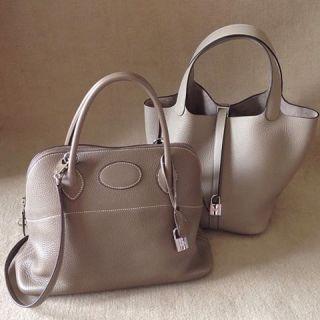 いま一番欲しいブランドバッグは?