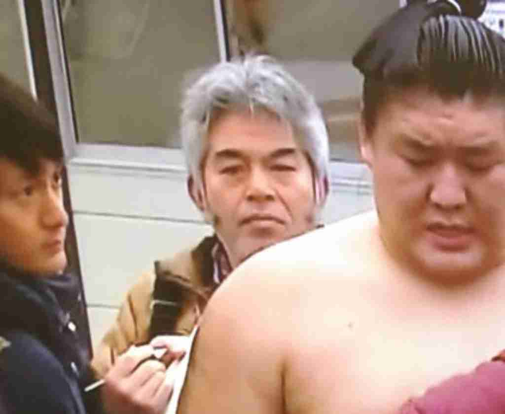安田大サーカス・HIROが仰天の刺青披露!努力が実る