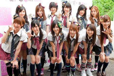 AKB48新曲『ジャーバージャ』、1,106,382枚を売り上げミリオン突破!