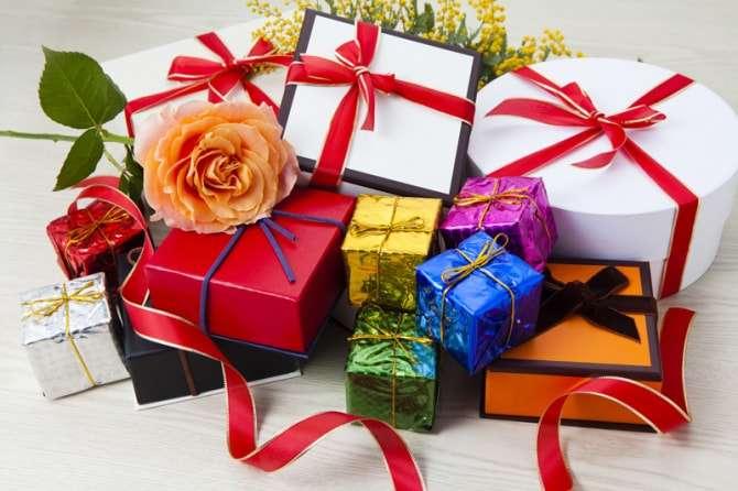 甥、姪へのプレゼントあげてますか?
