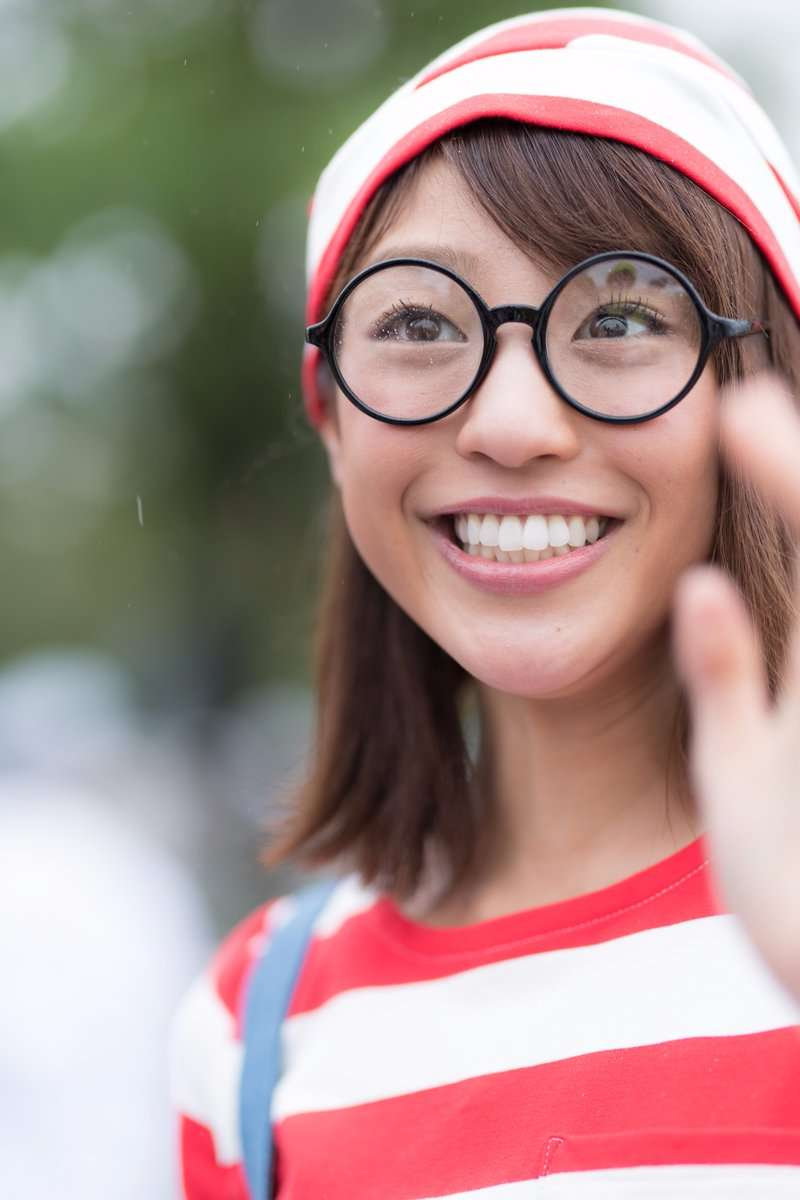 メガネ美人な芸能人が集まるトピ
