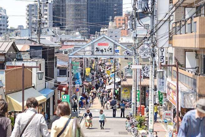 東京に住むならどこがいい?
