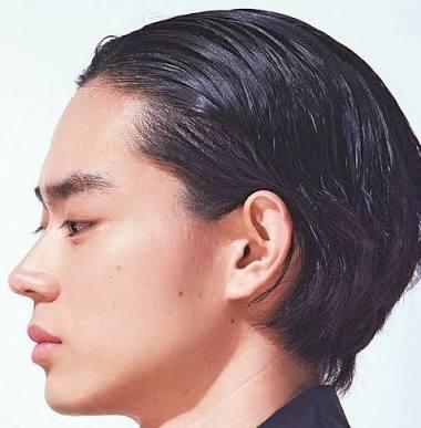 どんな形の鼻が好きですか?