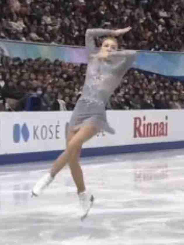メドベージェワ、右足痛で世界選手権欠場 男子の羽生に続きV候補が…