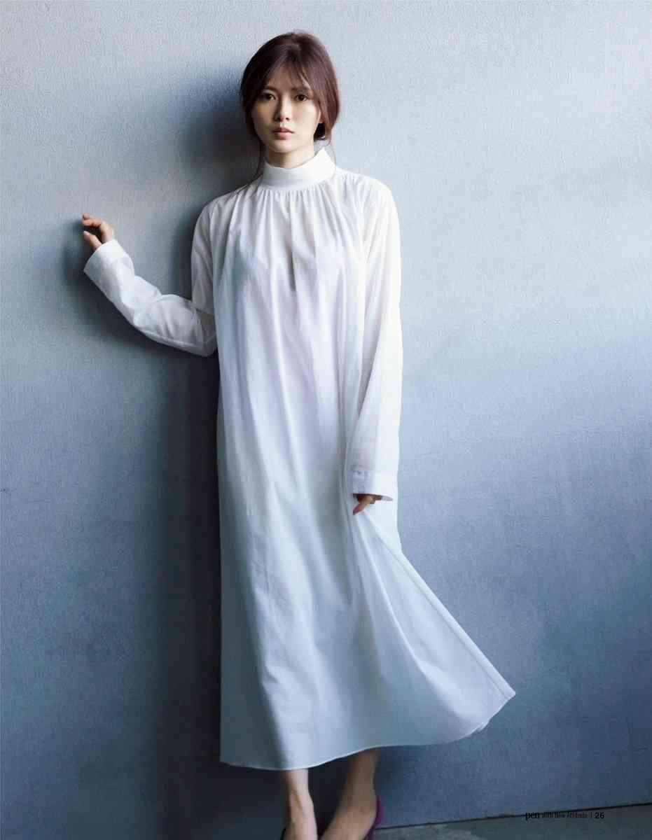 いろんな白石麻衣が見たい