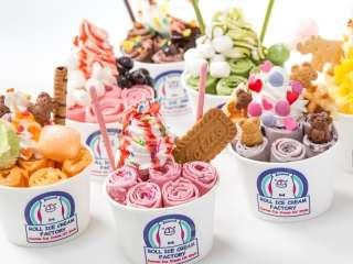 インスタ映えの頂点 原宿で人気のスイーツ店「Eddy's Ice Cream」がこちら