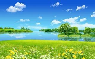 家から見える風景は好きですか?