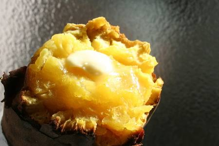 バター愛について語ろう!