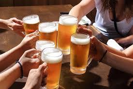 たくさんお酒飲む人、お会計多めに払いますか?