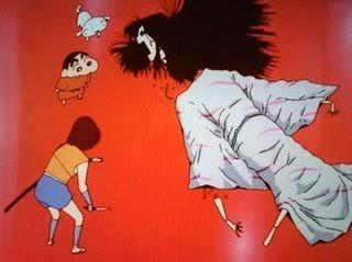 トラウマになったアニメを教えて下さい