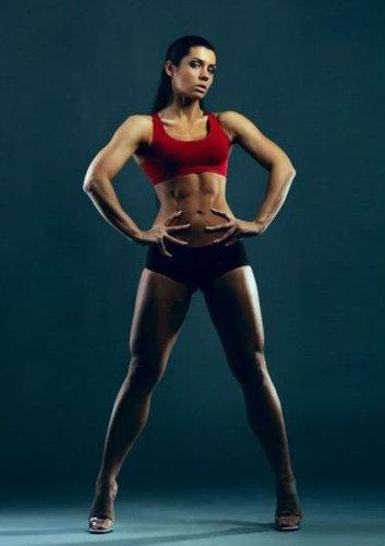 筋肉つきやすい方いませんか?