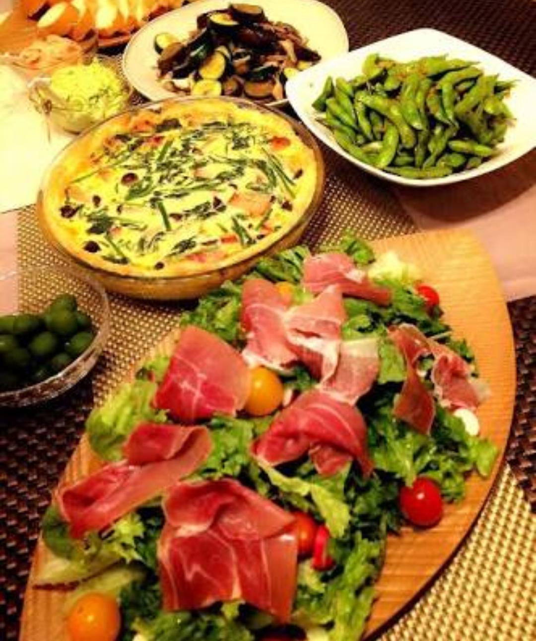 佐々木希、中川翔子宅で夏菜&徳永えりと女子会 しょこたんの手料理を堪能「完全に胃袋つかまれた」