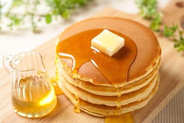 明日の朝、何を食べる予定ですか?