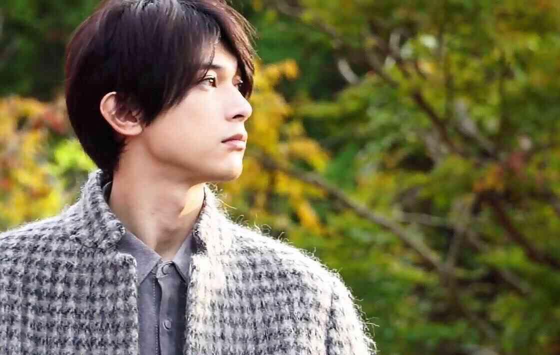 白馬が似合う!王子様系20代俳優ランキング