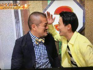 カミナリ・石田たくみ、第2子男児誕生を報告「大きな子で3783グラム」