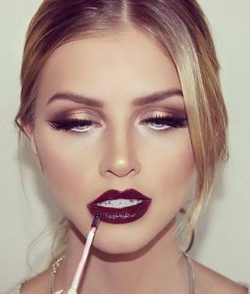 口紅の発色が悪い方いますか?