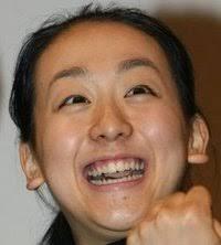 浅田真央さん 結婚相手は直感で?「『この人!』って思う人と結婚する」