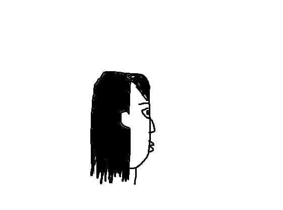 【お絵かき】自分のコンプレックスを誇張してイラスト化するトピ part2