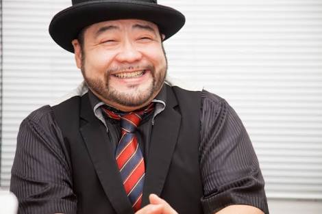 髭男爵・山田ルイ53世が異例のジャーナリズム賞受賞 一発屋芸人描く作品の舞台裏