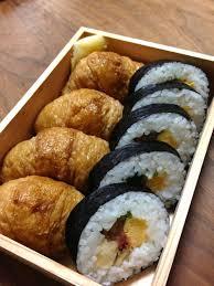 巻き寿司の具で好きな物、意外と美味しい具