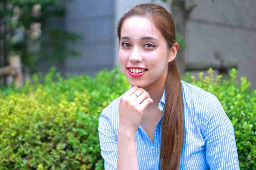 乙武洋匡氏、女子大生社長と熱愛 ザギトワ似で5か国語操る超才女