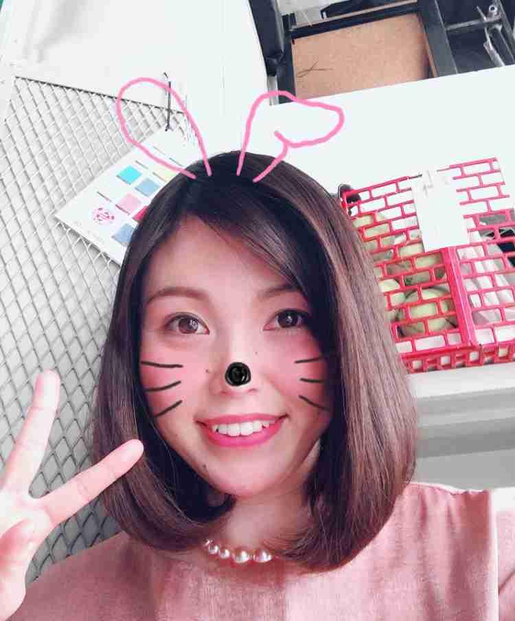 「尼神インター」誠子の顔をプリント インスタで「可愛い」と話題の「せいこビスコ」