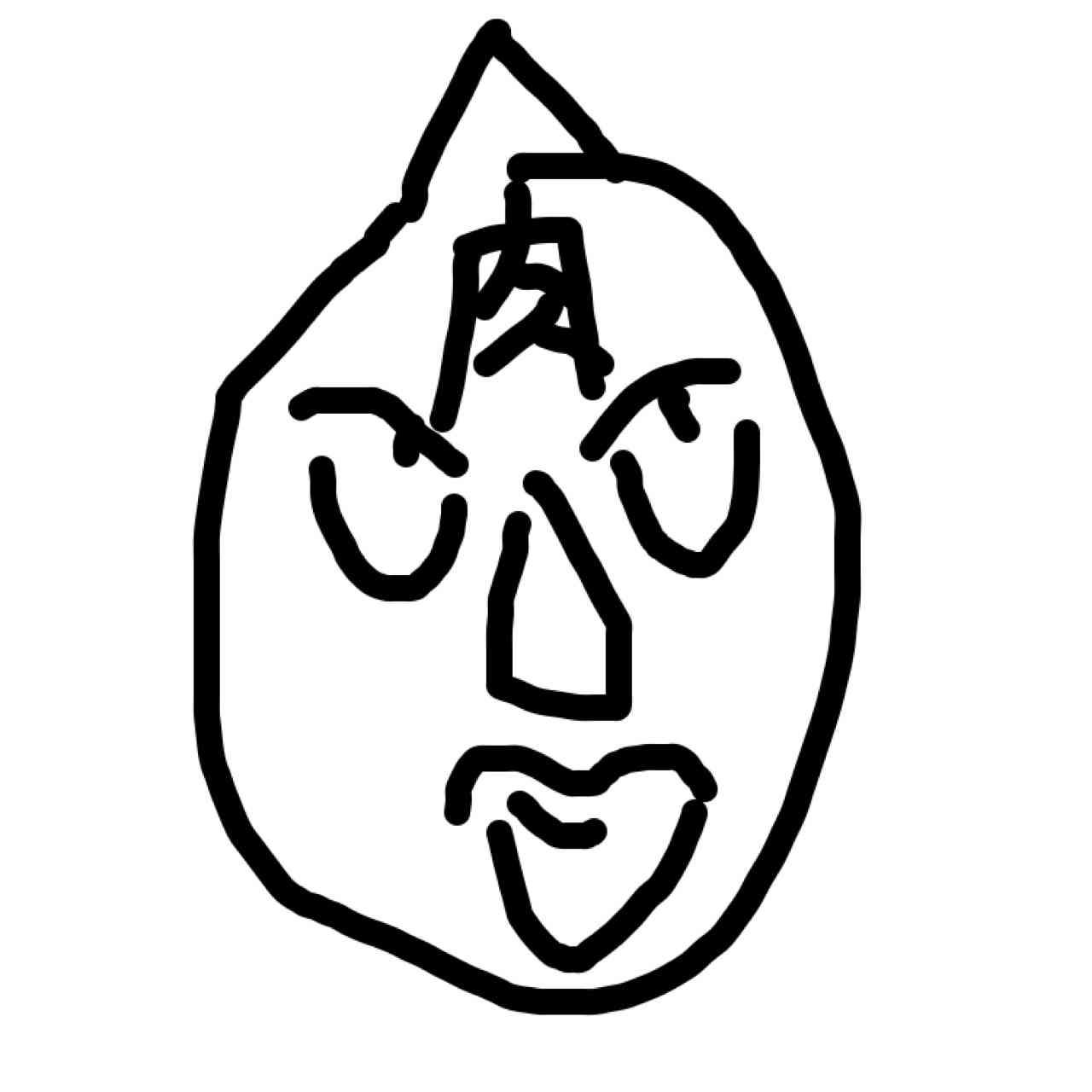 週刊ジャンプキャラを記憶だけで描くトピ
