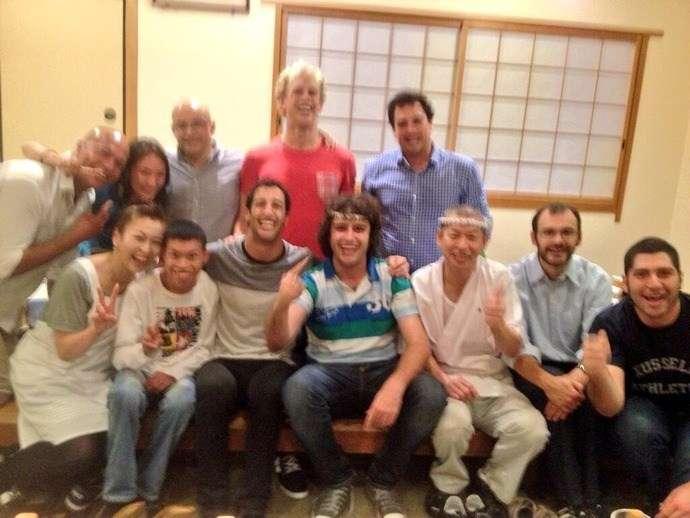 日本を楽しむ海外セレブが見たい