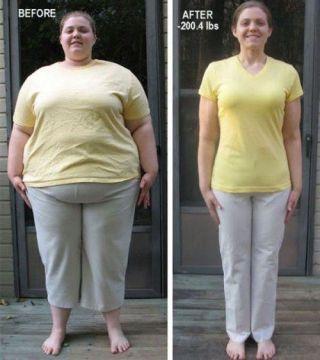 ダイエットのbeforeとafterの画像が集まるトピ