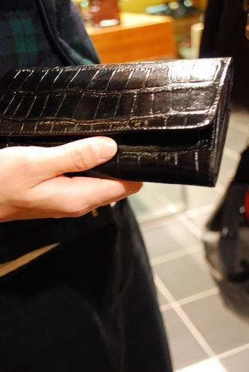 【アラサー】彼氏・旦那さんの財布【アラフォー】