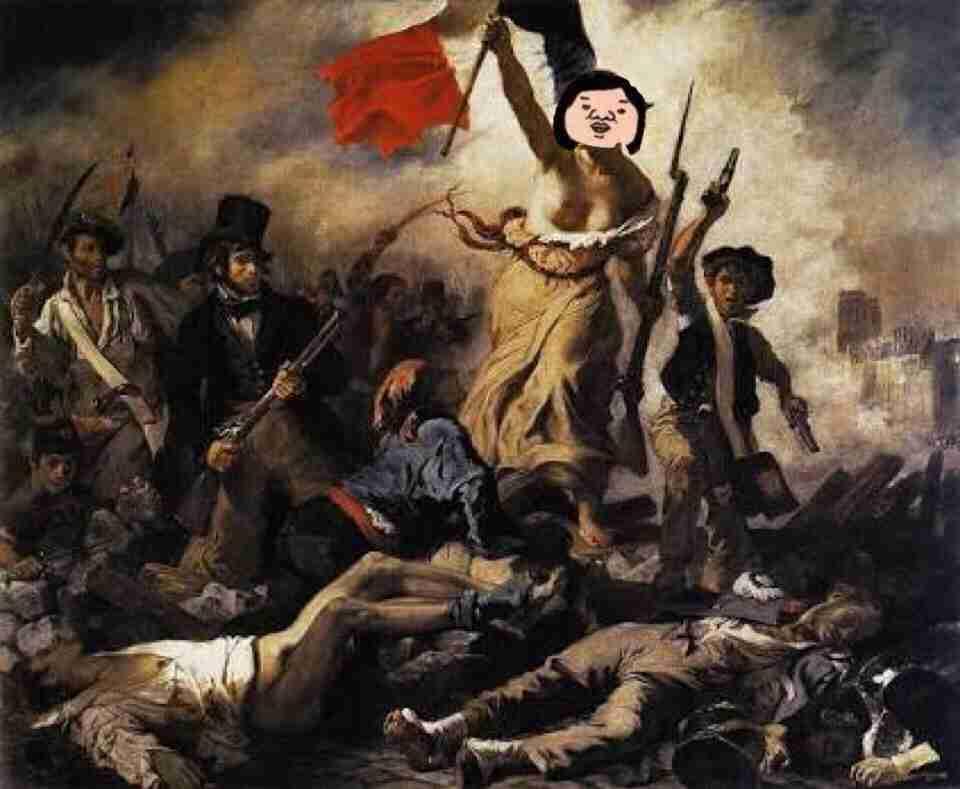【ネタ】 フランスかぶれになりきってみるトピ