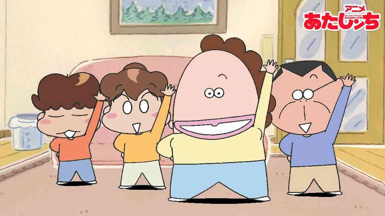 ハマったアニメにプラスするトピ