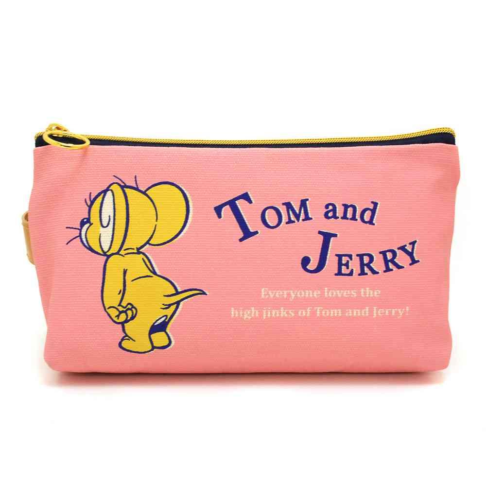 トムとジェリーが好きな人