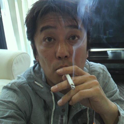 【喫煙者限定!】がるちゃん喫煙所