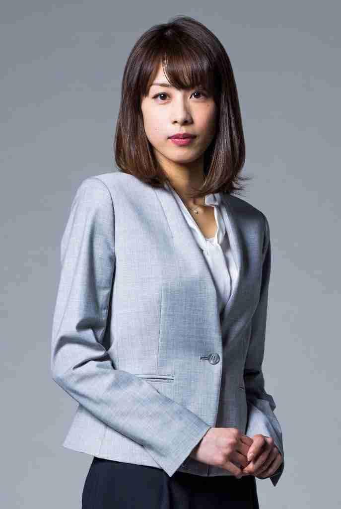ネットで叩かれる加藤綾子女優進出 それでも目指すは野際陽子