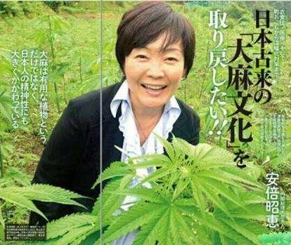 安倍昭恵夫人に再度「脅迫状」