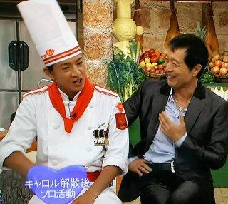 木村拓哉たっての希望!「BG」最終回に矢沢永吉がVIP登場!