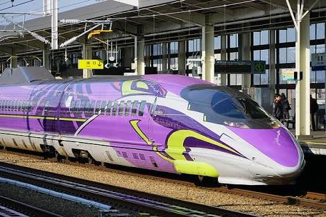新幹線でやっても許されるのはどこまで?