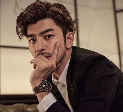 アジア圏の好きな俳優