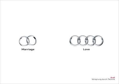 おもしろい広告