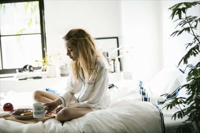 素敵な朝時間の過ごし方♪