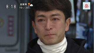 有働由美子アナ、「あさイチ」最後の生出演で声が出ない…「こんな大事な日に」