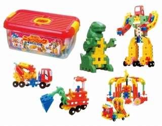 子どもを高学歴にしたかったらレゴで遊ばせるべき? 東大生の7割が遊んだ経験あり