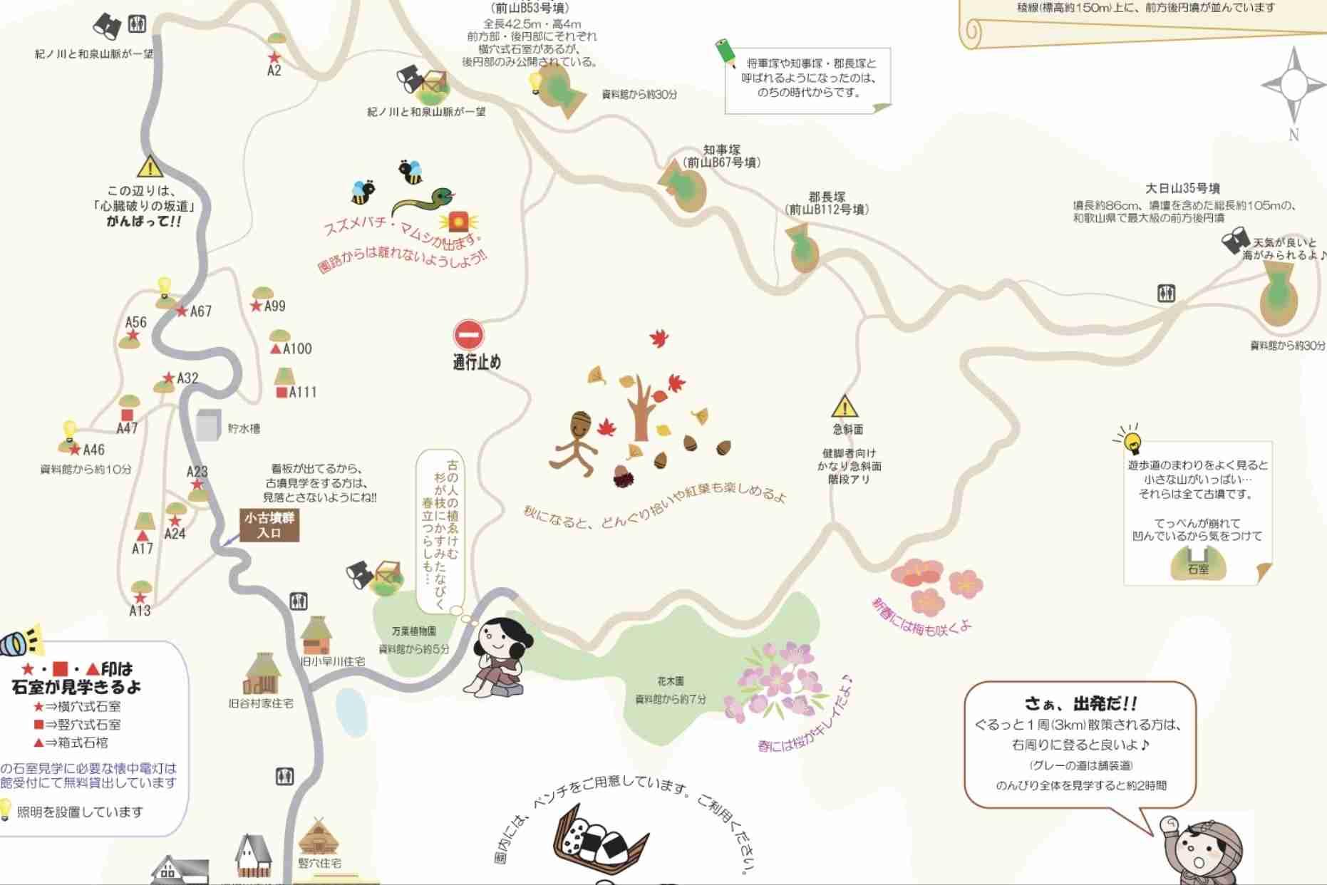 和歌山について!